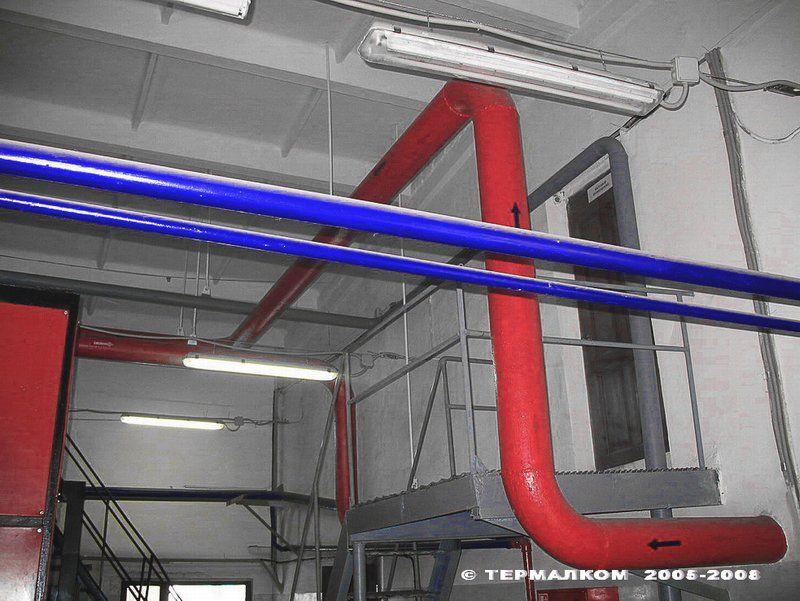 АСТРАТЕК МОСКВА-Жидкий керамический теплоизоляционный материал - Механизированная колонна 1 - Механизированная колонна 1 2