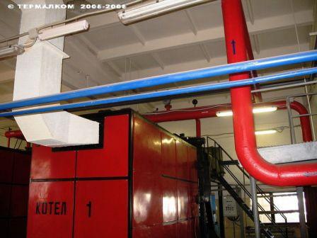 Механизированная колонна №1 5
