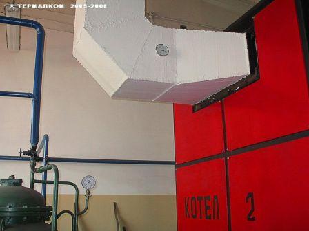Механизированная колонна №1 4